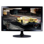"Samsung LS24D330HSX 24"" Full HD Gaming Monitör"