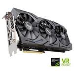 Asus ROG Strix GeForce GTX 1080 Advanced 8GB Ekran Kartı (90YV09M2-M0NM00)
