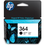 HP CB316EE 364 Siyah Kartuş