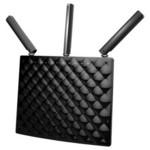 Tenda AC1900 Smart Dual-band Gigabit WiFi Router (AC15)