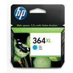 HP CB323EE 364XL Yüksek Kapasiteli Mavi Kartuş