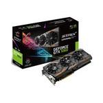 Asus GeForce GTX 1060 Strix OC 6GB Ekran Kartı (90YV09Q0-M0NA00)