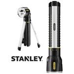 Stanley ST195148 Şarjlı LED Fener