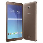 Samsung Galaxy Tab E 8gb WiFi+3G Tablet - Kahverengi - SM-T562