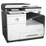 HP J9V80B PageWide 377dw Çok İşlevli Yazıcı