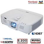 Viewsonic PRO8800WUL 1920x1200 Projeksiyon Cihazı (VS-PRO8800WUL)