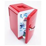 Mobicool F15R AC/DC Sıcak/Soğuk 15lt Oto Buzdolabı - Kırmızı