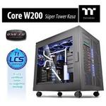 Thermaltake Core W200 SuperFull Tower Siyah USB 3.0 Kasa