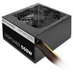 Thermaltake Litepower 550w Güç Kaynağı (LTP-0550NPCNEU-2)