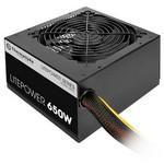 Thermaltake Litepower 650w Güç Kaynağı (LTP-0650NPCNEU-2)