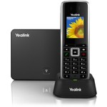 Yealink W52P PoE Destekli Kablosuz IP Telefon