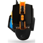 Everest Rampage SMX-R4 Gaming Mouse - Siyah