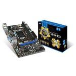 MSI H81M-E33 Intel Anakart