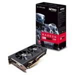 Sapphire NITRO+ Radeon RX 480 8G D5 OC Ekran Kartı (11260-01)