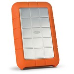 Lacie 1tb Rugged Triple Fw800 & Usb3 Steu1000400