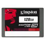 Kingston 128GB SSDNow KC400 SSD (SKC400S37/128G)