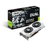 Asus GeForce GTX 1060 Dual OC 3GB Ekran Kartı (90YV09X3-M0NA00)