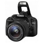 Canon 4960999984346 Eos 100d & 18-55mm Dc Lens (canon Türkiye 2 Yıl Garantili )
