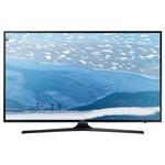 Samsung 55ku7000 55ınch (140cm) 4k Ultra Hd Uydu Alıcılı Smart Led Tv