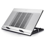 DeepCool N9 Deep Cool N9 180x15mm Fan 4 Usb Port Aleminyum Notebook Stand Ve Soğutuc