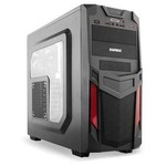 Everest Range-7 650W Gaming Kasa (EVEREST-15379)