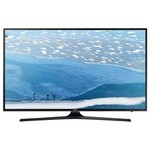 Samsung 40ku7000 40ınch (102cm) Ultra Hd Uydu Alıcılı Smart Led Tv