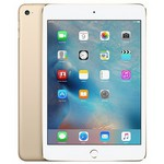 Apple iPad mini 4 32gb Tablet - Altın - MNY32TU/A