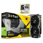 Zotac GeForce GTX 1070 Mini 8G (ZT-P10700G-10M)