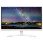 "LG 24MP58VQ-P 24"" Full HD IPS Monitör - Beyaz"