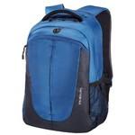 "Samsonite 66v-01-003 66v-01-003 15.4"" Freeguider Notebook Sırt Çantası Mavi/koyu Gri"