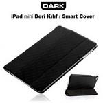 Dark Dk-ac-ıpmksdb Ipad Mini Ön Ve Arka Akıllı Deri Kılıf Ve Stant