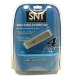 SNT Sx-h030 Snt Energy Sx-h030 Usb 2.0 4 Port Çoklayıcı / Hub