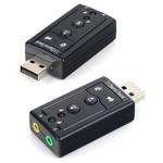 Dark Dk-ac-usc71 Usb 2.0 7.1 Kanal Çıkış Sağlayan Ses Adaptörü