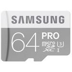 Samsung 64gb MicroSDXC PRO Hafıza Kartı - MB-MG64EA