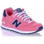 New Balance Wl574pop Lifestyle Blush Kadın Spor Ayakkabı WL574POP
