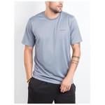 Columbia Ao6316 Tech Trek Short Sleeve Shırt Erkek T-Shirt AO6316-021