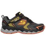 Skechers 95970L-Bkyo Zipperz Çocuk Spor Ayakkabısı 95970L-BKYO