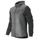 New Balance Nb Kairosport Jacket MJ63035-BKH