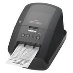 Brother P-touch Ql-720nw 62mm E Kadar Baskı Dk Serisi Etiket Bilgisayar Bağlantılı Ne