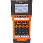 Brother P-touch Pt-e550wvp 6 - 24mm Baskı Tze Serisi Etiket Bilgisayar Bağlantılı El
