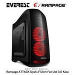 Everest Rampage Attack Kasa