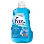 FAX Sıvı Sabun Okyanus Ferahlığı 4 L