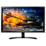 "LG 27UD58-B 27"" Ultra HD 4K Gaming Monitör"