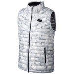 Nike 823681-100 M Nsw Vst Dwn Fll Aop Guild Erkek Yelek 823681-10