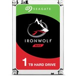 Seagate IronWolf 1TB NAS Hard Disk (ST1000VN002)