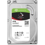 Seagate IronWolf 4TB NAS Hard Disk (ST4000VN008)