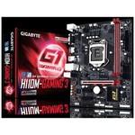 Gigabyte GA-H110M-Gaming 3 Intel Anakart