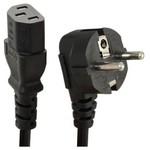 Dark Dk-cb-psc300 3 Metre Power Supply Güç Kablosu Iec 320 / C13 / 250v / Euro Plug
