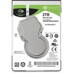 Seagate BarraCuda 2TB Hard Disk (ST2000LM015)