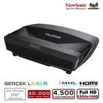 Viewsonic LS830 4500AL Full HD Projeksiyon Cihazı